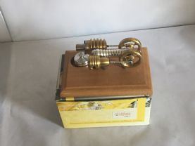 Pre Owned Bohm HB7 Meths fired Stirling Engine